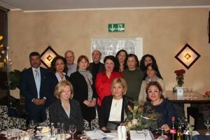 Vorstand CYDD 2015